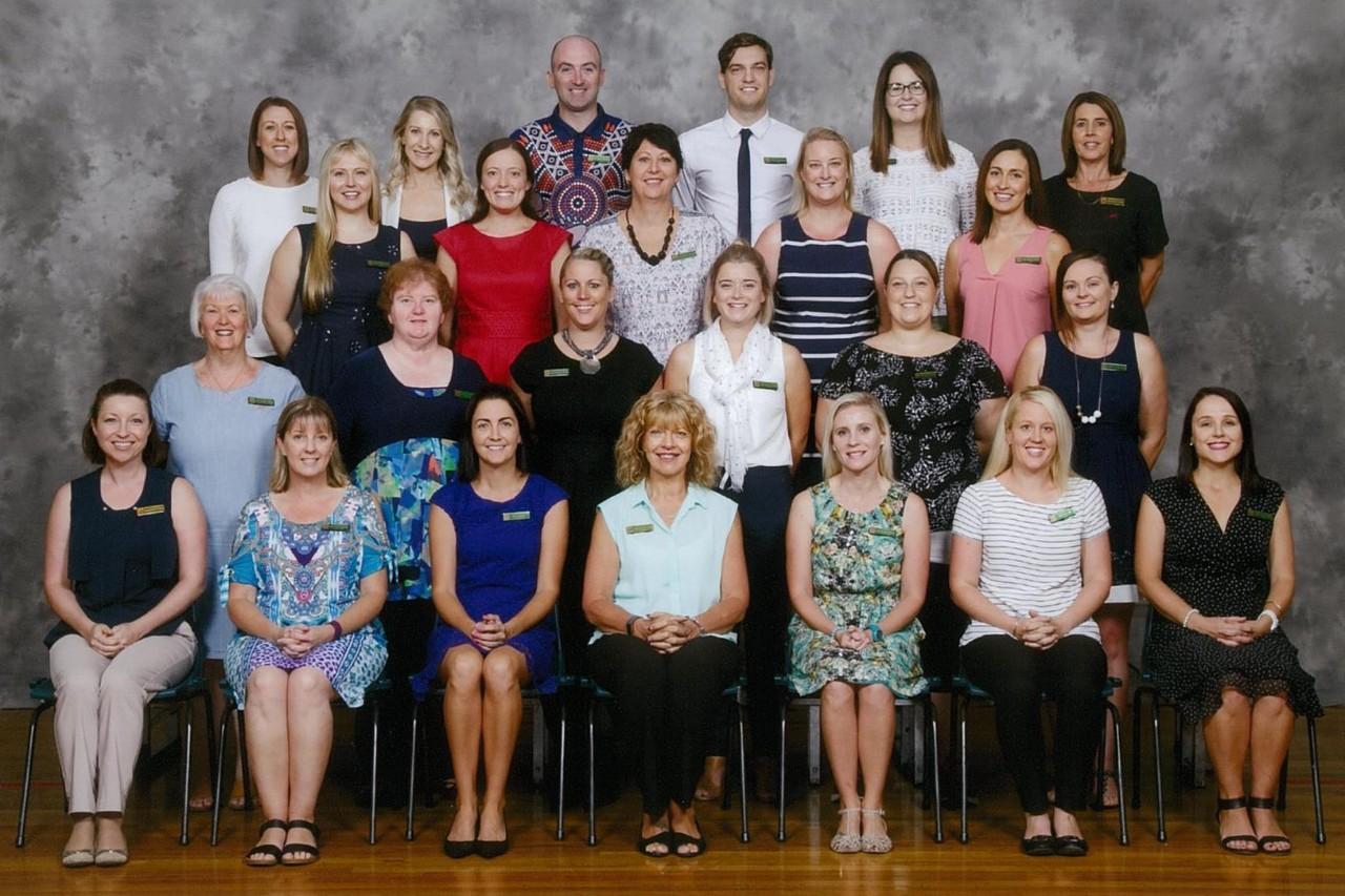 Our Staff: Nulkaba Public School